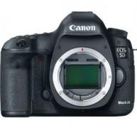 Купить Canon EOS 5D Mark III 22.3 MP за $2470 вместо $2499 на Amazon.com