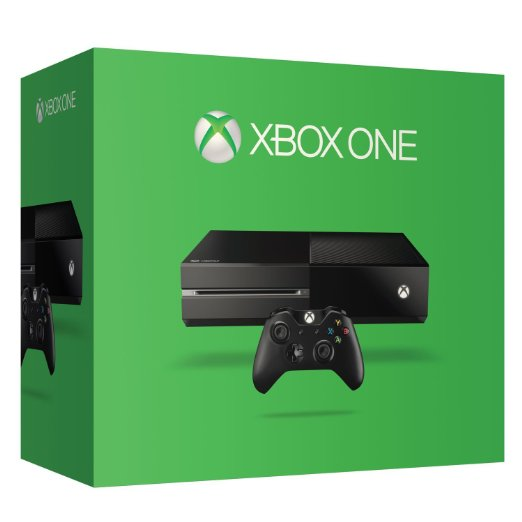 Купить Xbox One, 500GB Hard Drive за $315 вместо $349 на Amazon.com